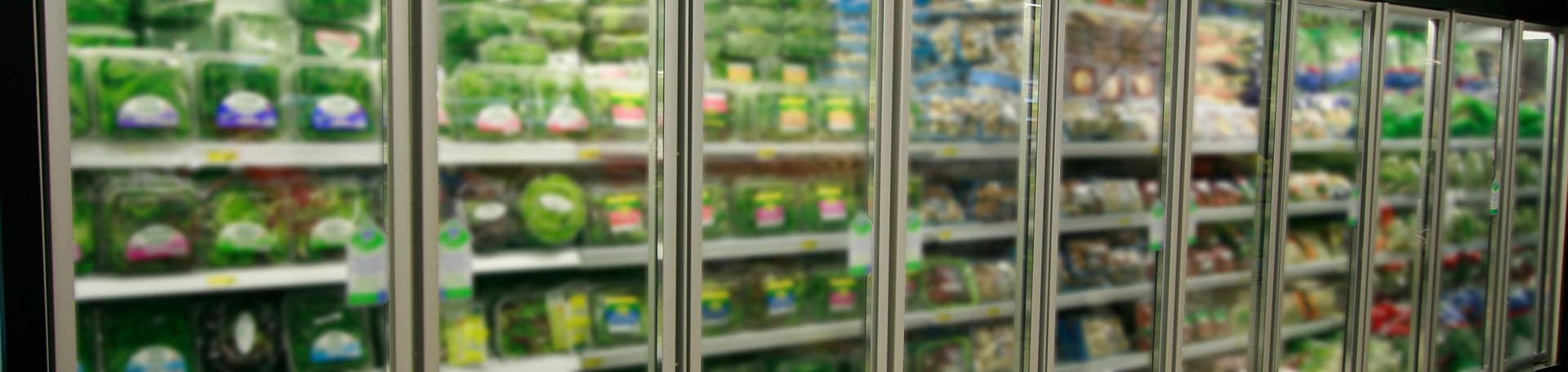 Холодильные шкафы и ларь PROSO