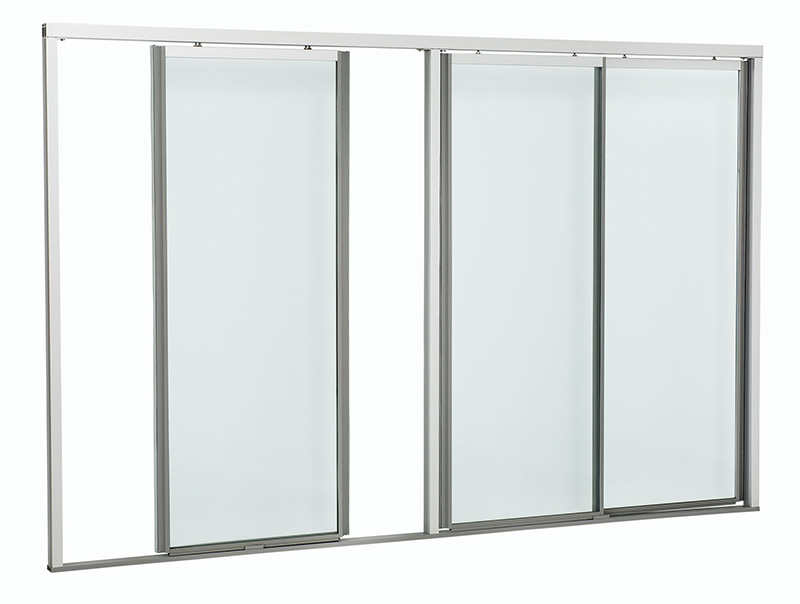 Multıdeck Slıdıng Frame & Glass Door Systems