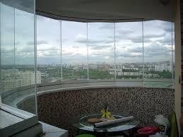 Профили для остекления балконов