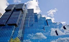 Профили для остекления фасадов зданий